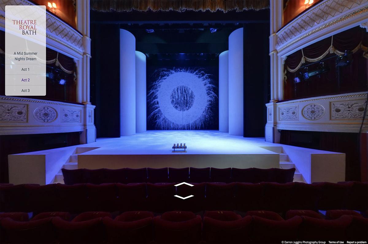 Theatre Royal - Bath